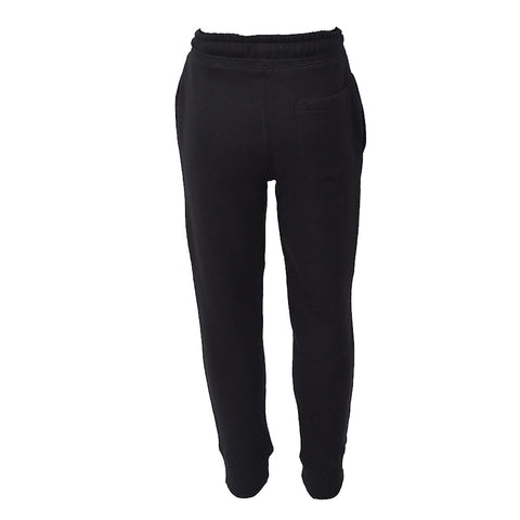 Core Fleece Jogger True Black