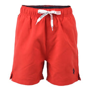 Core Swim Short True Red
