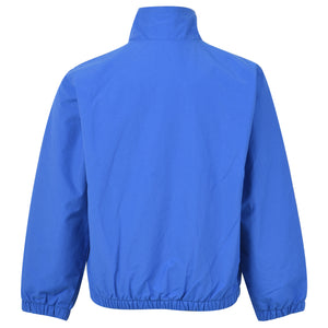Core Funnel Neck Jacket Turkish Sea