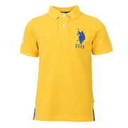 Large DHM Polo Buttercup