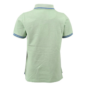 Mid DHM Marl Polo Mint Marl