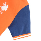 Players Polo Orange