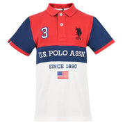 Championship Polo True Red