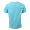 Cut & Sew Players Tee Aqua