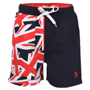 GB Swim Short Navy