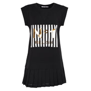 Girl's Relish Black No 1 Dress