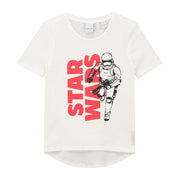Boy's Nik & Nik Star Wars T-shirt