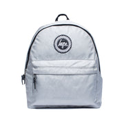 Unisex Hype Backpack Silver