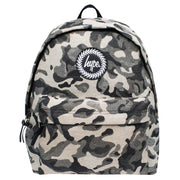 Unisex Hype Camo Backpack