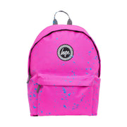 Girl's Hype Speckle Backpack Pink/Blue