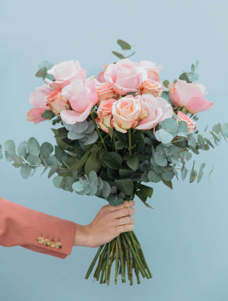 Ode à la Rose – a Beautiful Bonus to your Mother's Day Gift