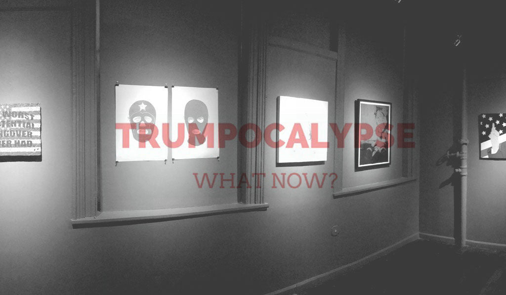 Trumpocalypse: What Now?