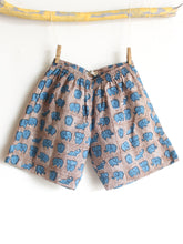 Elephants in Brown Shorts - CHHAPA