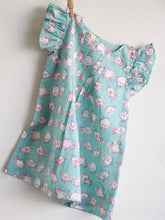Birdies Mint Dress - CHHAPA