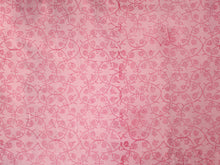 Fabric - Jaal in Pink