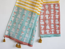 COTTON PASTEL DUPATTA