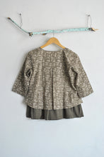 Kediyu Tunic with Jacket