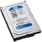500GB Hard Drive FOR CCTV