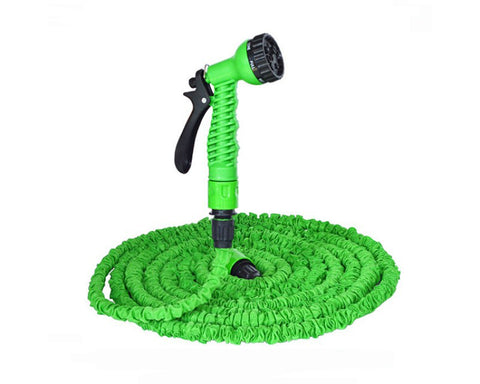 Garden Expandable Hose Pipe With Nozzle