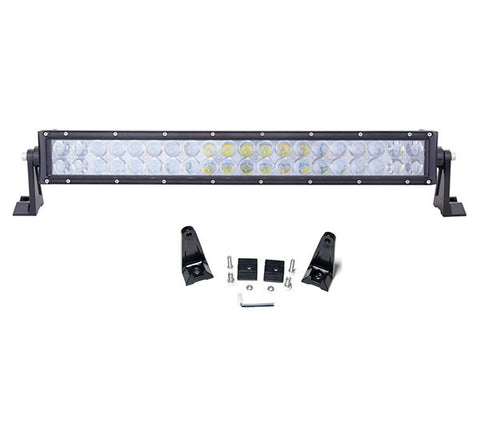 120W 4D Optical Lens LED Bar Light, Work Light, 4WD Jeep/Truck/SUV/ATV Lamp