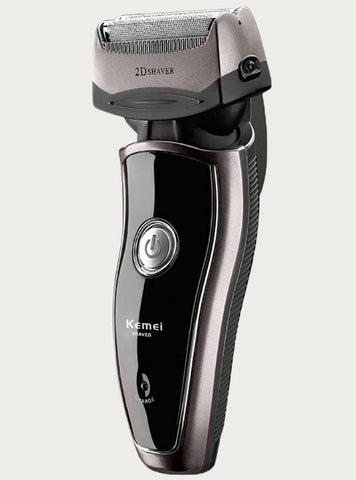 Kemei Km-8009 Electric Rechargeable Shaver