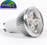 5W 220V GU10 LED Downlight Spotlight 85% Energy Saving- Pack of 5