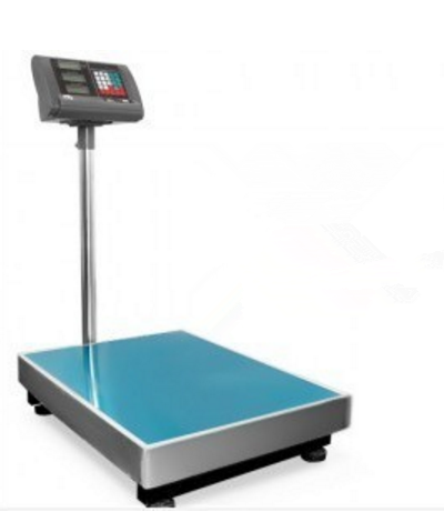 500Kg Capacity Scale Electronic Platform Scale