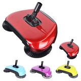 Magic Automatic Hand Push Sweeper