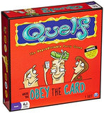 QUELF CARD GAME / CHRISTMAS GIFT/SOCIAL ACTIVITY GAME