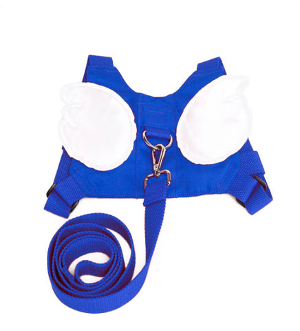 Angle Wings Unisex Kids Anti Lost Belt & Harness