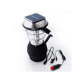 Super Bright Hand Crank/solar Led Lantern Lamp - Load shedding