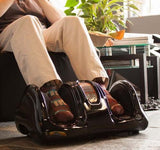 Foot Massager Machine, Multi-functional settings