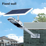 24W Heavey duty Solar Led street Light/Solar Garden Lights WaterProof