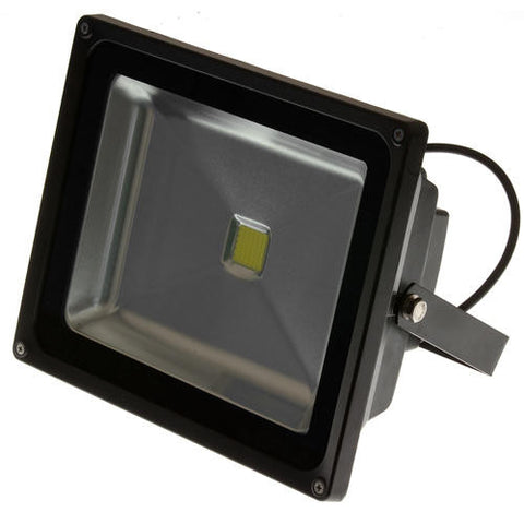 50W Led Floodlight Bright &Energy Saving 2 Years Warranty