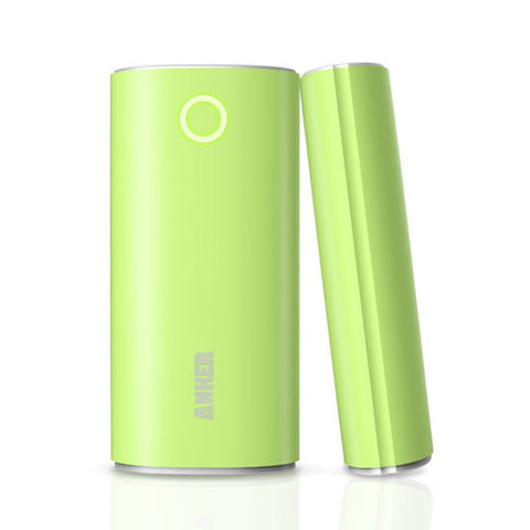 Anker Gen Astro 6000mAh 2A Output Power Bank External Battery with PowerIQ