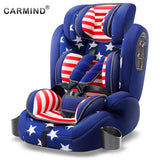 CARMIND Baby Safety Car Seat