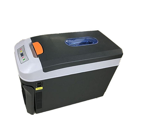 Portable 35L 2-in-1 AC/DC Cooling & Warming Refrigerator