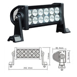 36W LED Bar Light, Work Light, Offload Lamp, BOAT, ATV Driving Light