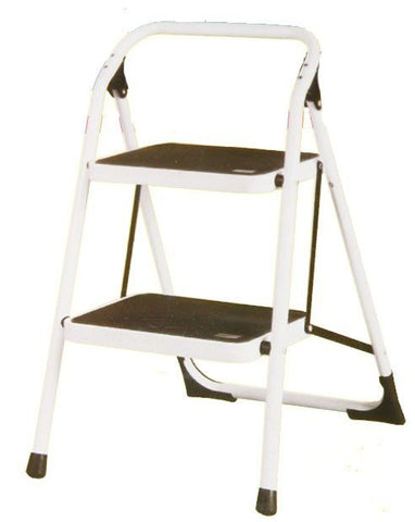 Earth Industrial 2-Step Ladder