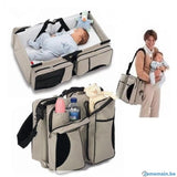 3 in 1 Travel Baby Bottle Cloth Case