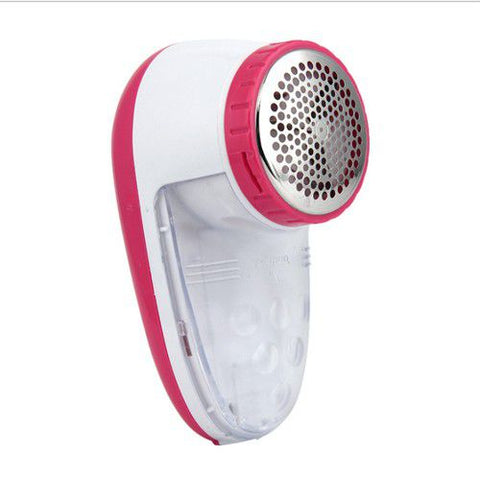 Electric Clothes Lint Remover Pellets Cut Machine