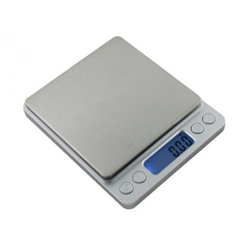 Fervour Digital Scale 3000g x 0.1g
