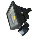 50W LED Flood Light with Motion Sensor