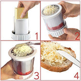 Stainless Steel Butter Dispenser