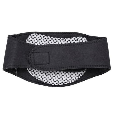 Self Heating Neck Guard Band