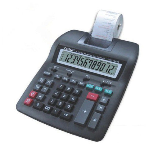 CP-1669B Printer Calculator