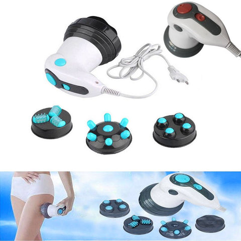 Professional Slimming Anti-Cellulite InfraRed Massager