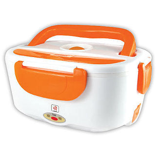 Phunk Electric Lunch Box & Food Warmer