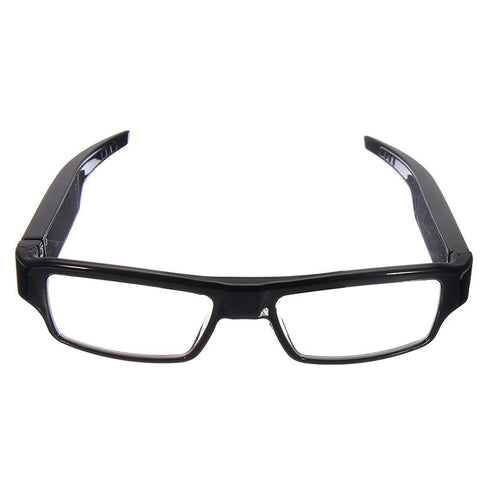 Mini HD Spy Camera Glasses 1080P Hidden Sunglasses Cam Eyewear DV DVR