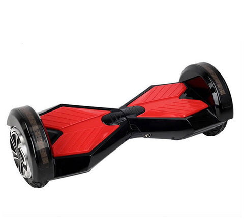"8"" HOVERBOARD WITH BLUETOOTH SPEAKERS + LIGHTS"